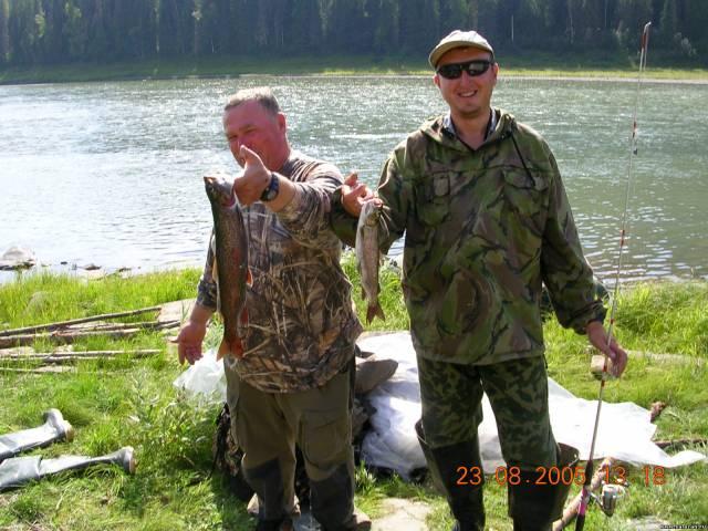 рыбалка товары в красноярском крае