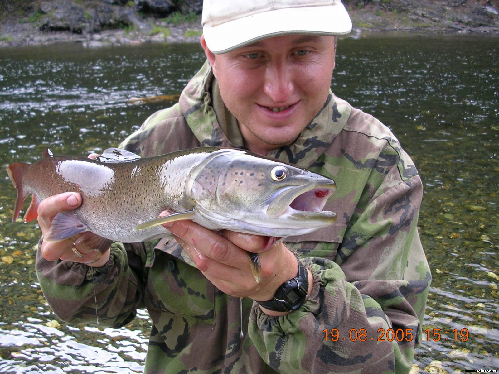 диалоги о рыбалке отчеты с водоемов